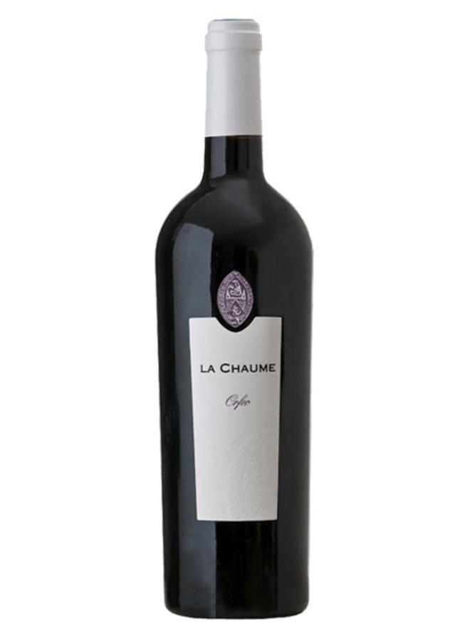 Prieure La Chaume - Orfeo