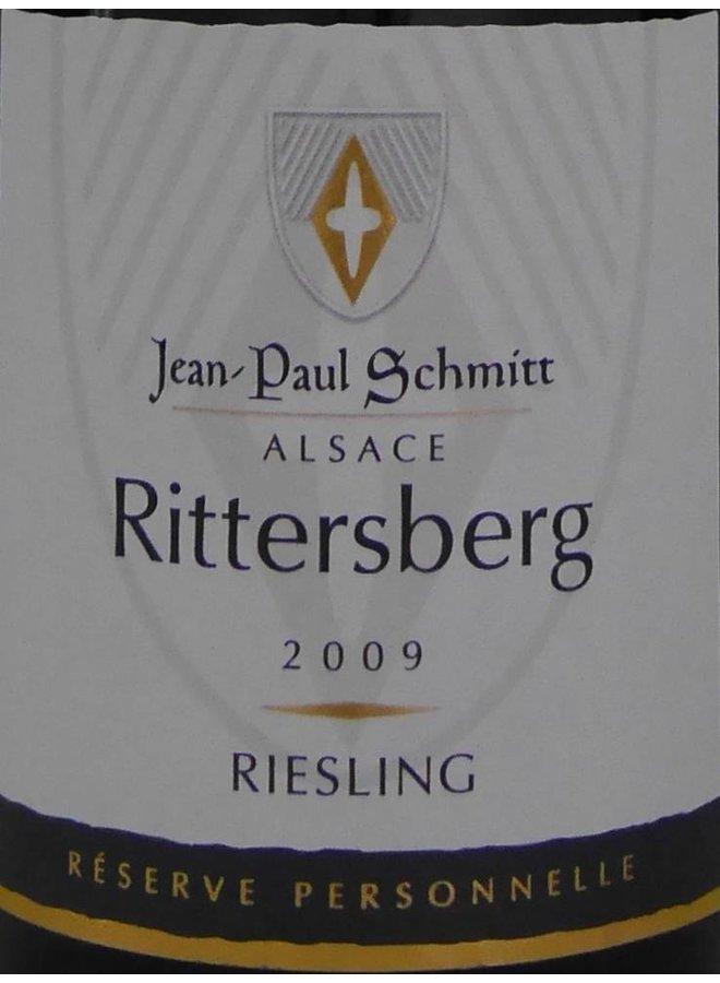 Domaine Jean-Paul Schmitt - Riesling Rittersberg Réserve Personnelle