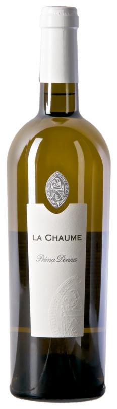 Prieure La Chaume - Prima Donna-1