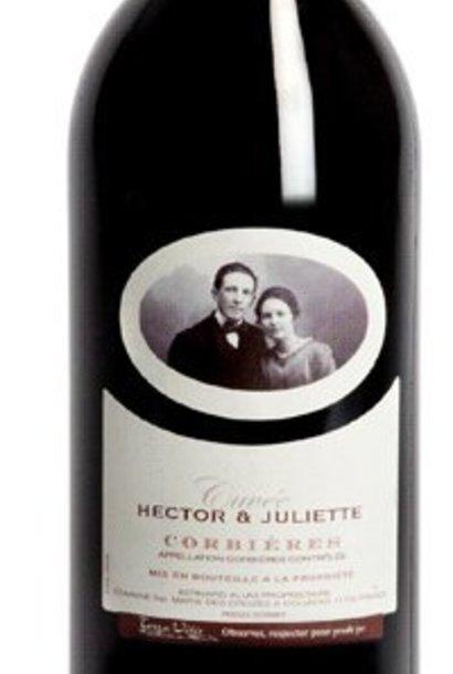 Domaine Sainte Marie des Crozes - Hector et Juliette - 2016