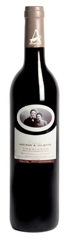 Domaine Sainte Marie des Crozes - Hector et Juliette