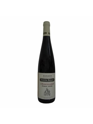 """Domaine Emile Beyer - Pinot Noir """"Eguisheim"""""""