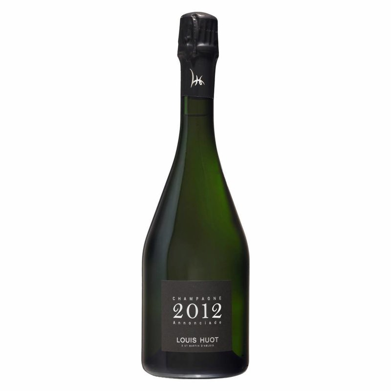 Champagne Louis Huot - Cuvée Annonciade - MILLÉSIME 2012 - Magnum