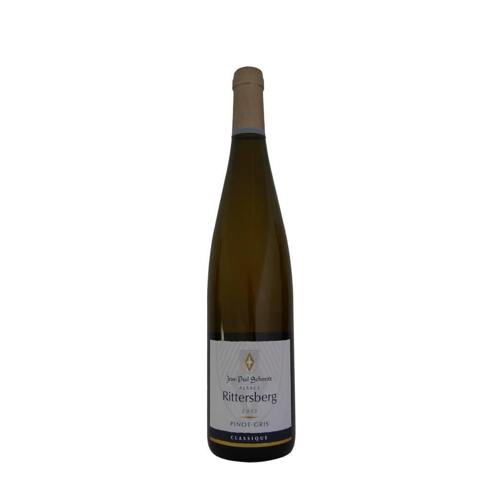 Domaine Jean-Paul Schmitt - Pinot Gris Rittersberg Classique - 2013-1