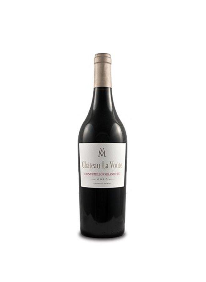Vignobles Moreau - Château La Voûte
