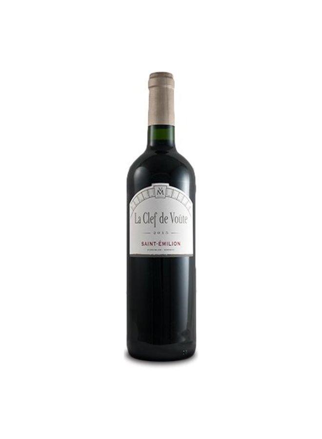 Vignobles Moreau - La Clef de Voûte