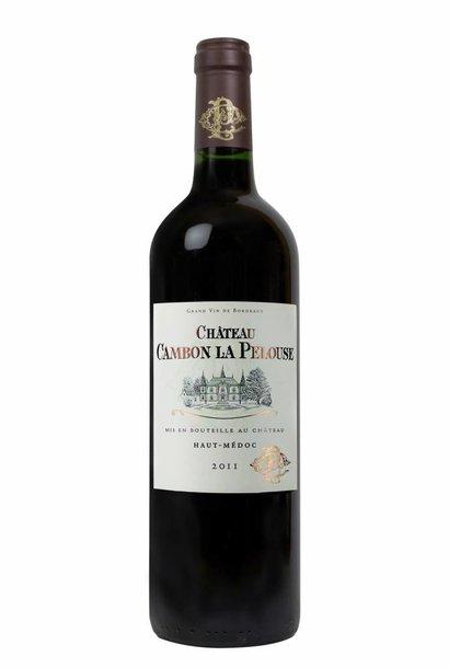 Château Cambon La Pelouse - 2011