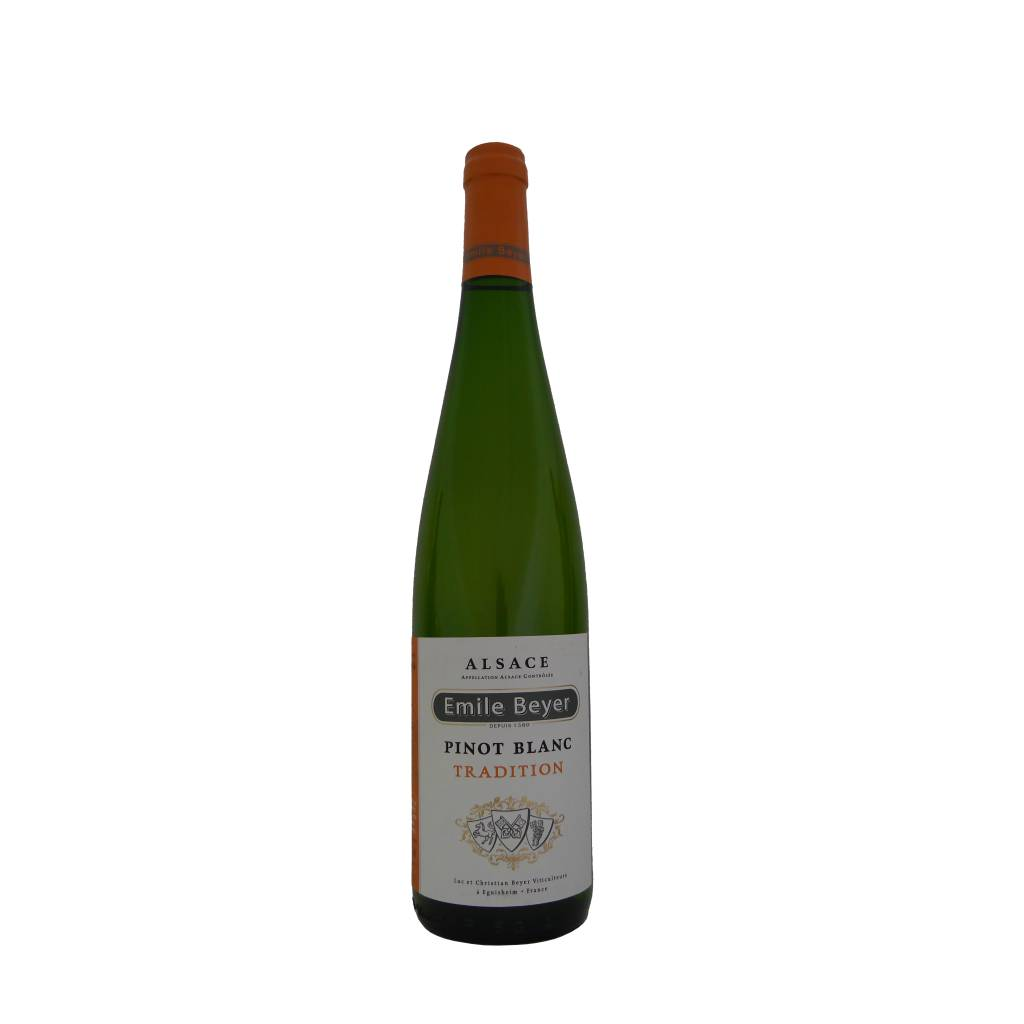 Domaine Emile Beyer - Pinot Blanc Tradition-1