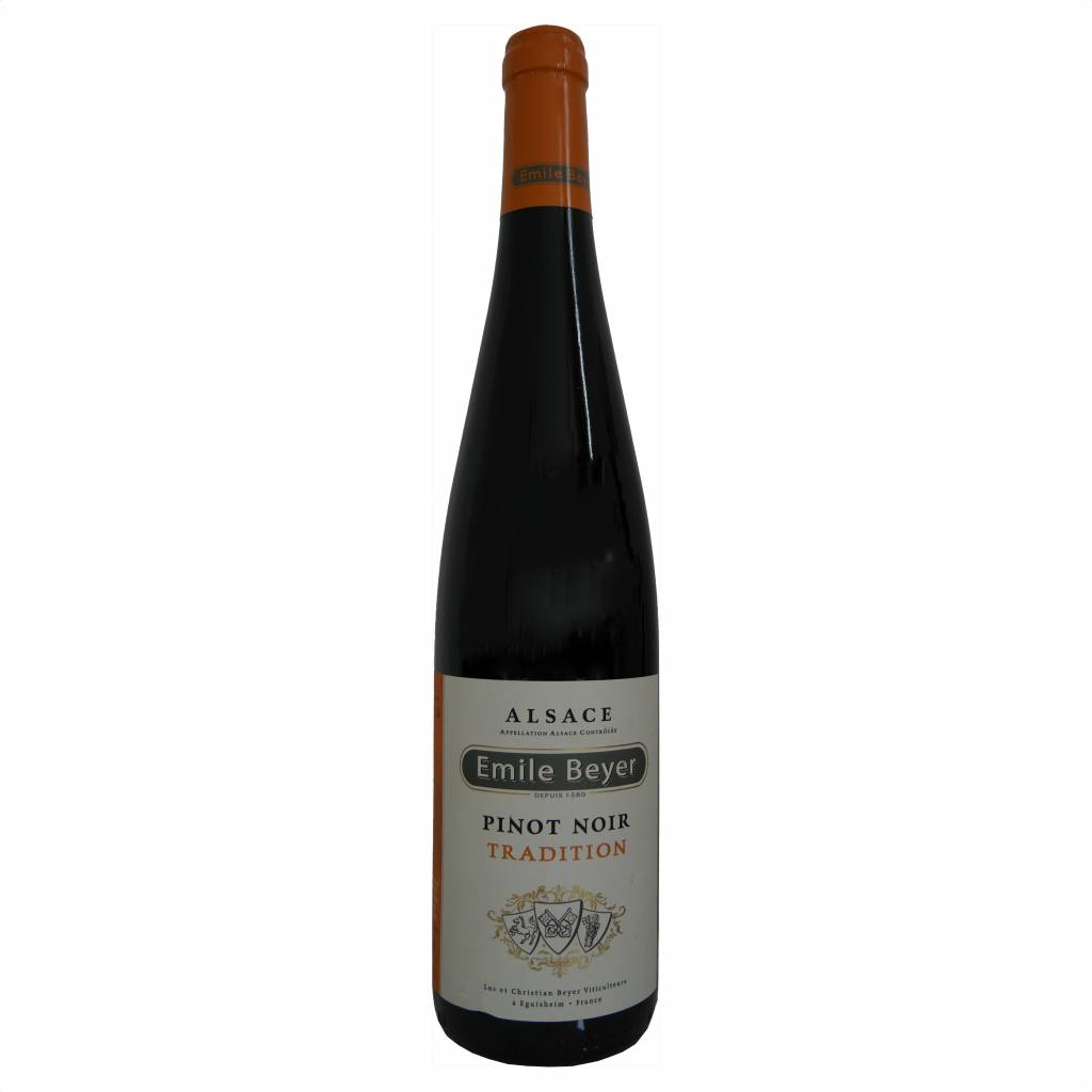 Domaine Emile Beyer - Pinot Noir Tradition - 2016-1