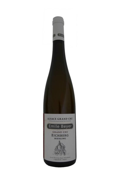 "Domaine Emile Beyer - Riesling ""Saint Jaques"" - 2016"