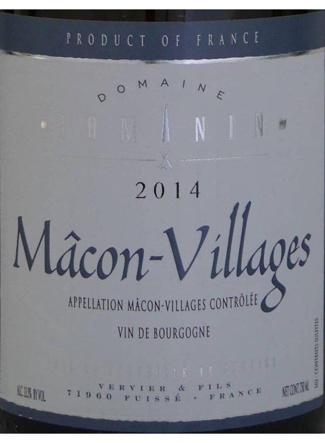 Domaine Romanin - Macon-Village