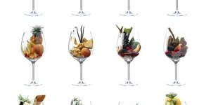 Hoe ontstaan aroma's in wijn?