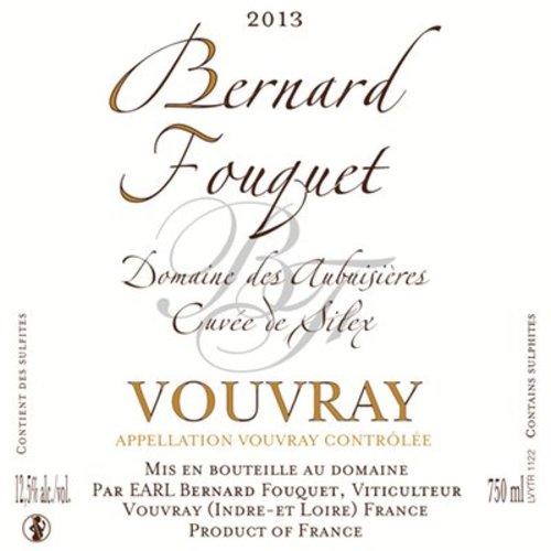 Bernard Fouquet - Cuvée de Silex