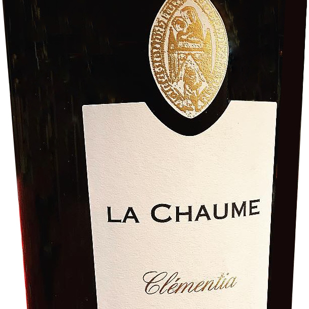 Prieure La Chaume - Clemaentia-2