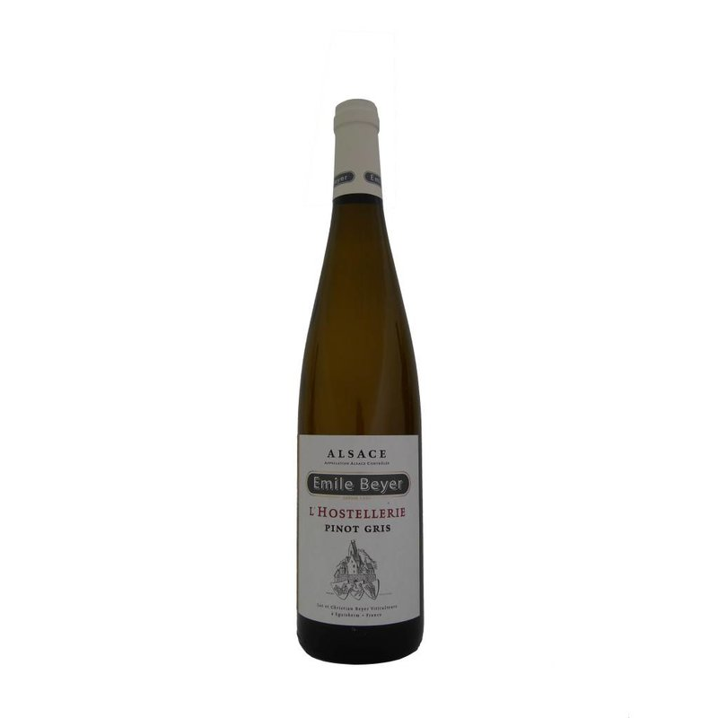 "Domaine Emile Beyer - Pinot Gris ""Eguisheim"""
