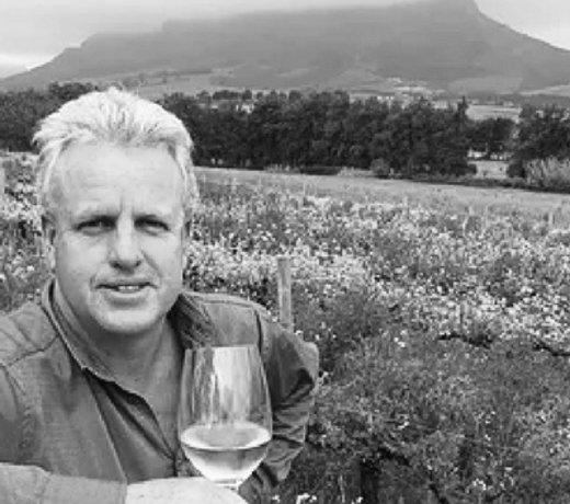 Post House Wines - Stellenbosch - Zuid-Afrika