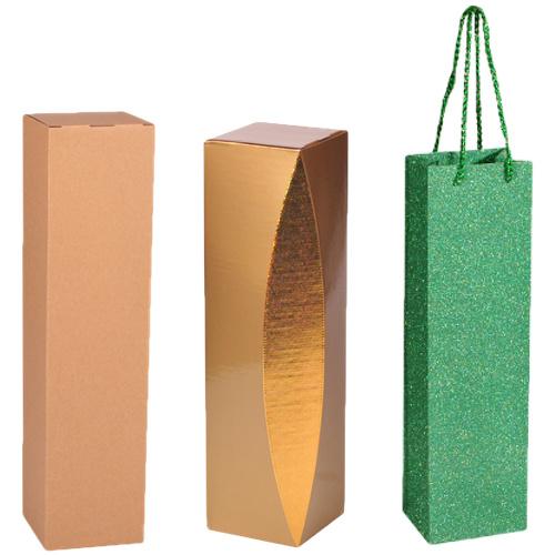 Cardboard gift box-1