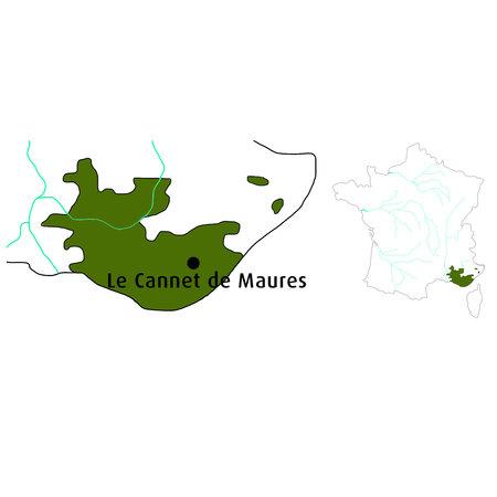 Selectie van onze wijnen uit Provence