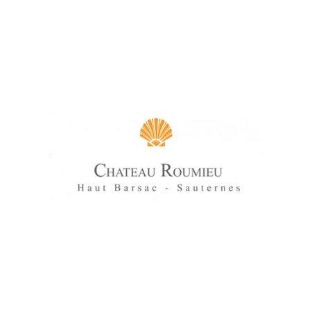 Chateau Roumieu - Sauternes - Bordeaux