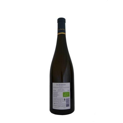 Domaine Jean-Paul Schmitt - Pinot Gris Rittersberg Grande Réserve - 2012