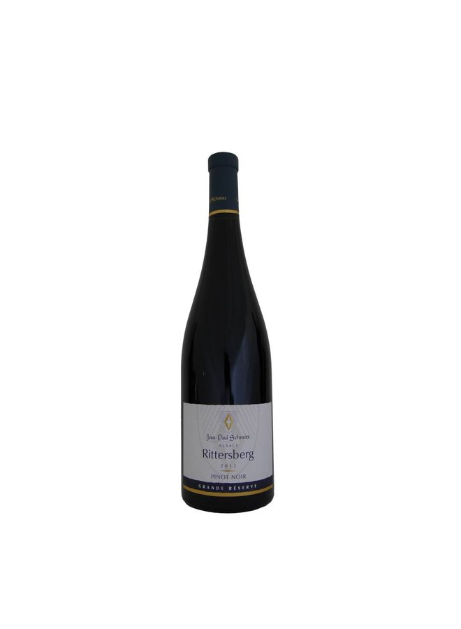 Domaine Jean-Paul Schmitt - Pinot Noir Rittersberg Grande Réserve