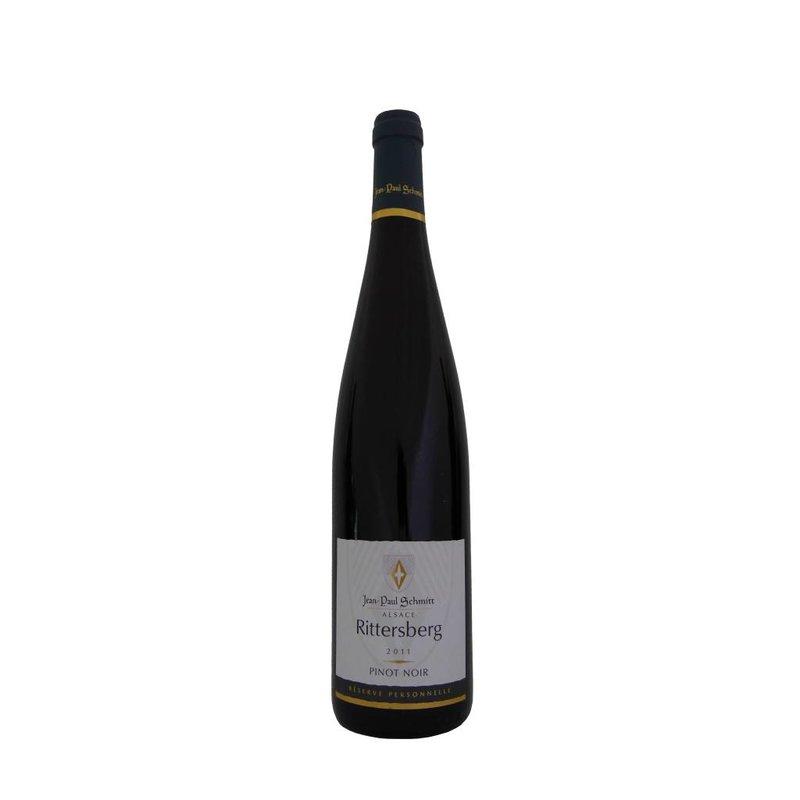Domaine Jean Paul Schmitt - Pinot Noir Rittersberg Réserve Personnelle