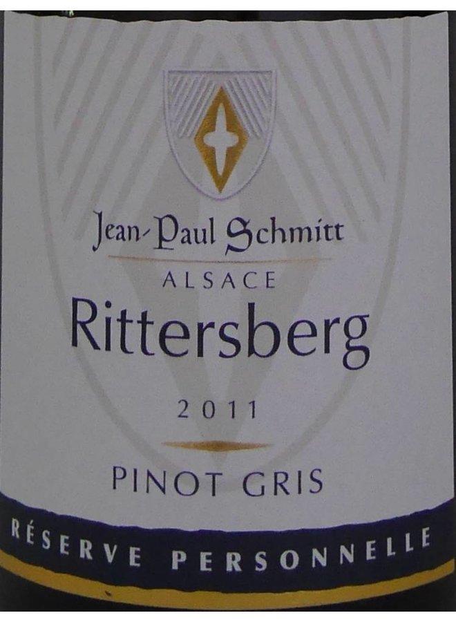 Domaine Jean-Paul Schmitt - Pinot Gris Rittersberg Réserve Personnelle