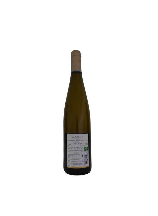 Domaine Jean-Paul Schmitt - Pinot Blanc Rittersberg Classique