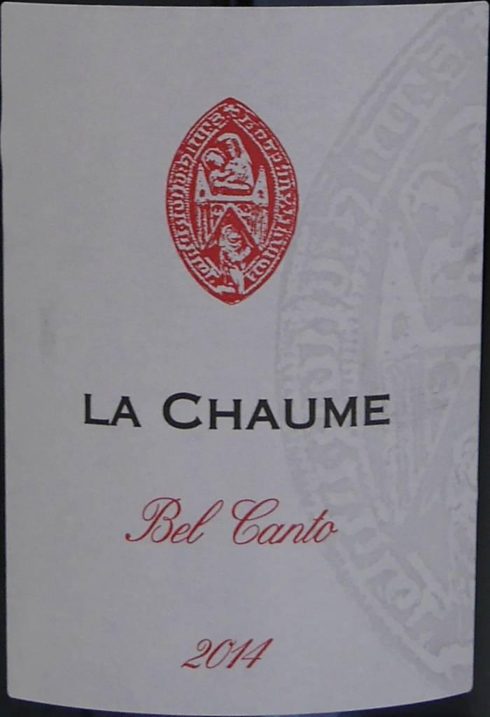 Prieure La Chaume - Bel Canto-2
