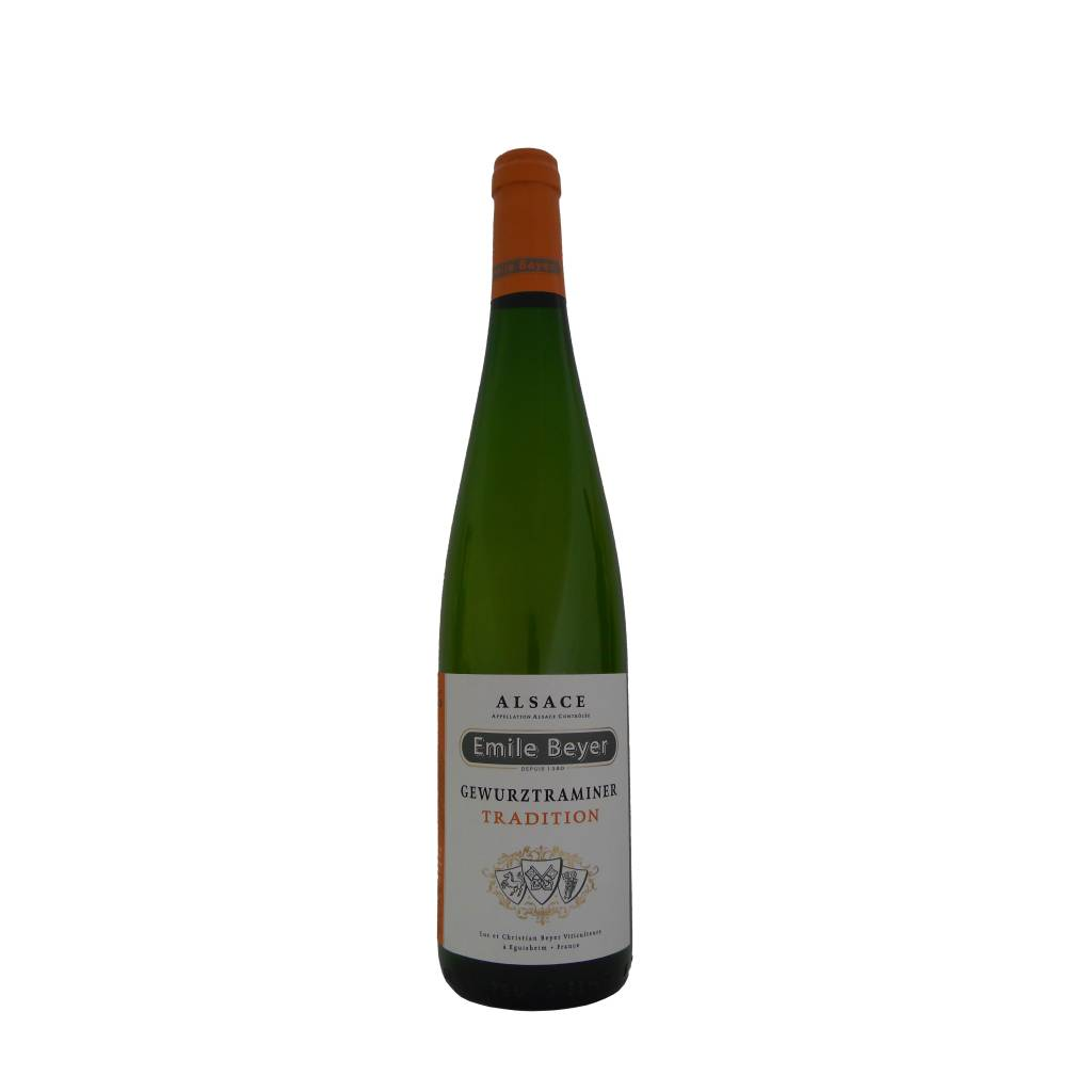 Domaine Emile Beyer - Gewurztraminer Tradition-1