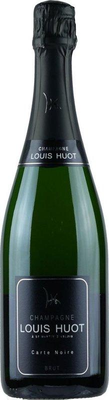 Champagne Louis Huot- Brut Réserve Jeroboam