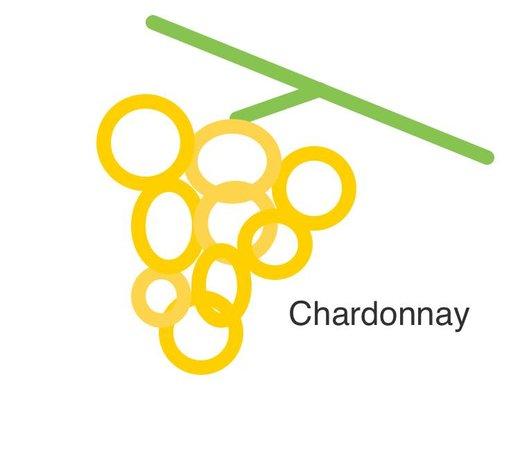 Selectie van onze wijnen met de chardonnay druif