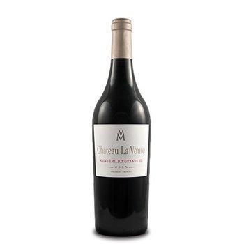 Vignobles Moreau - Château La Voûte - Magnum