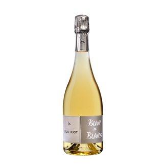 Champagne Louis Huot - Cuvée Blanc de Blancs