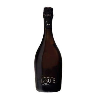 Champagne Louis Huot - Cuvée Louis - Blanc de Noirs - MILLÉSIME 2011