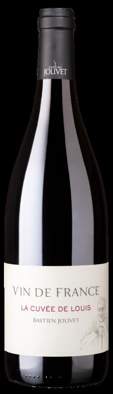 Domaine Jolivet - Cuvée Louis Rouge