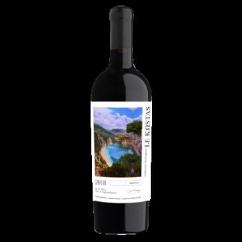 Le Kostas - Cabernet Sauvignon