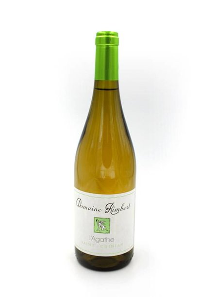 Domaine Rimbert - L'Agathe Acacia