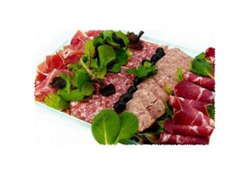 Ambachtelijke vleeswaren