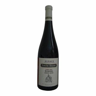"""Domaine Emile Beyer - Pinot Noir """"Lieu-dit Sundel"""""""