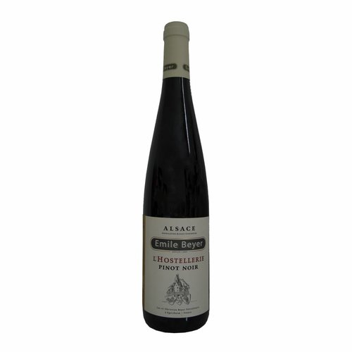 """Domaine Emile Beyer - Pinot Noir """"L'Hostellerie"""""""