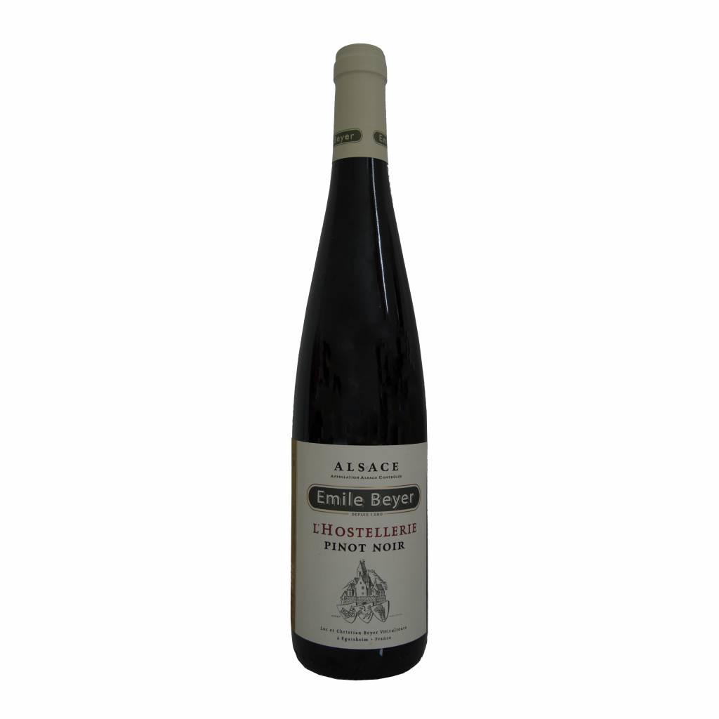 """Domaine Emile Beyer - Pinot Noir """"L'Hostellerie"""" - 2013-1"""