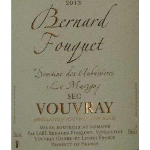 Bernard Fouquet - Le Marigny