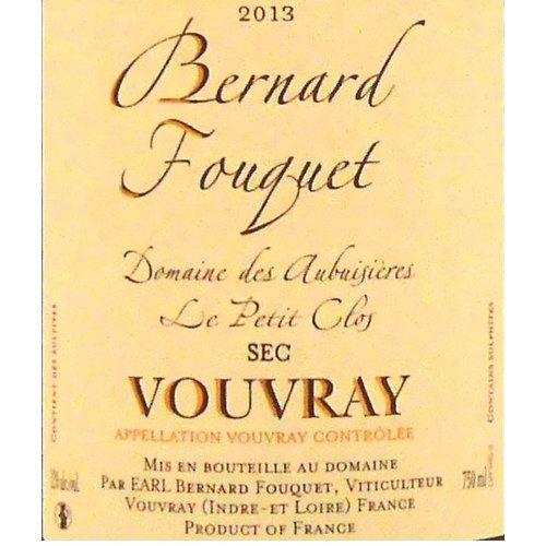 Bernard Fouquet - Le Petit Clos - 2015