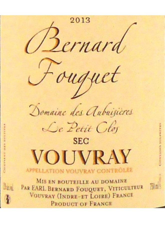 Bernard Fouquet - Le Petit Clos