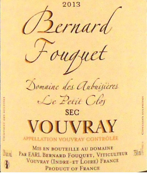Bernard Fouquet - Le Petit Clos-3