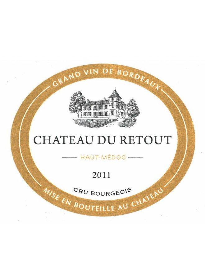 Château du Retout - Haut-Médoc