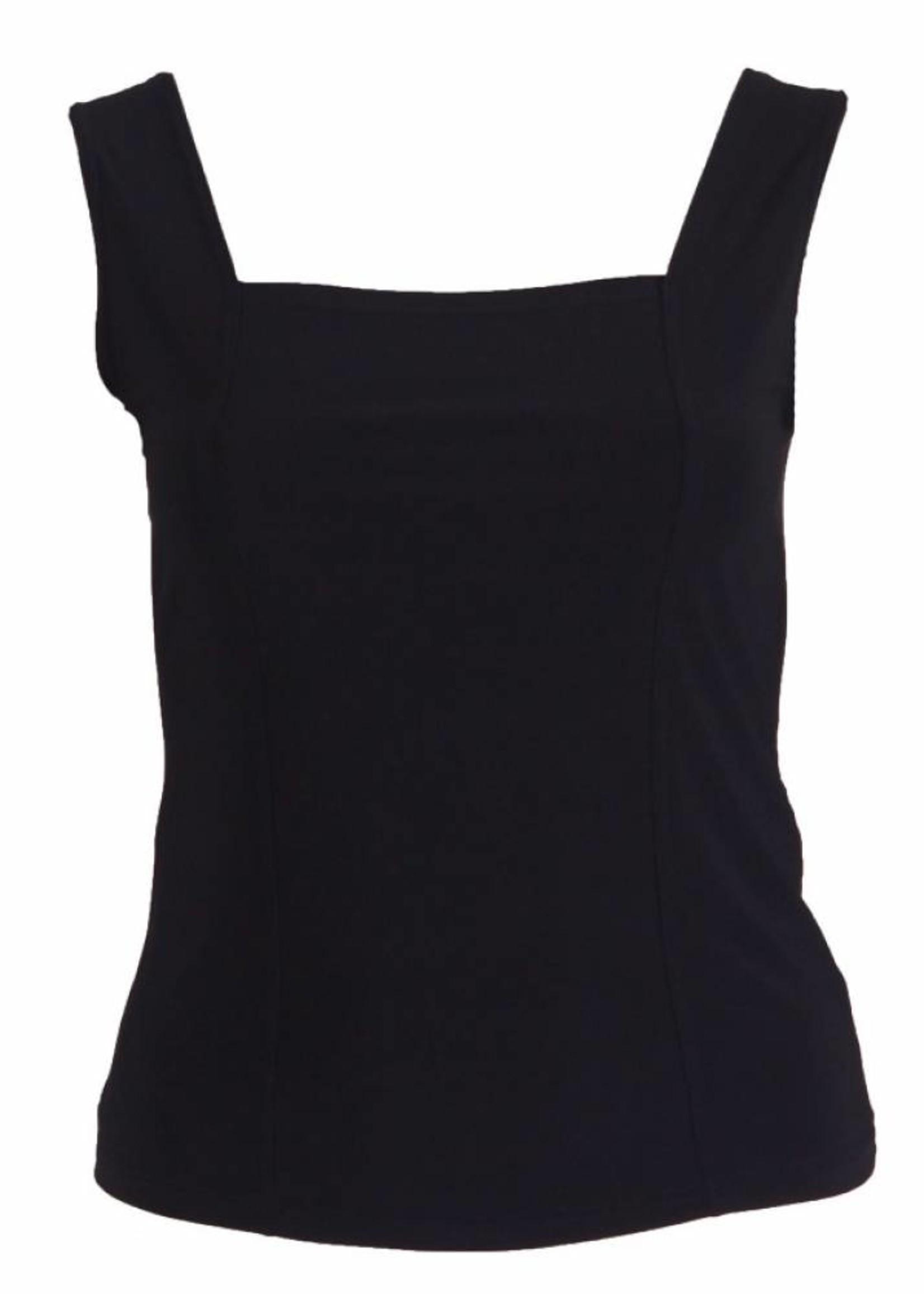 Magna Fashion Top A14 SOLID BASIS