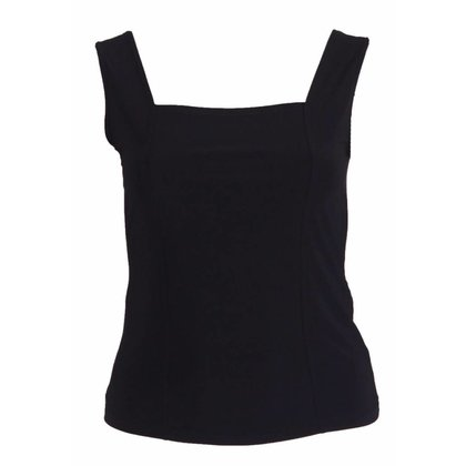 Magna Fashion Top A14 SOLID BASIS