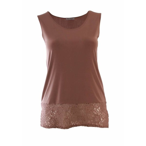 Magna Fashion Top A83 SOLID BASIS